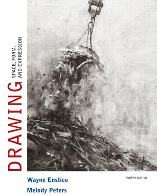 Image for Drawing: Space, Form, and Expression (4th Edition)