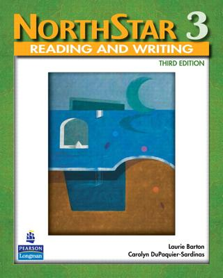 Image for NorthStar: Reading and Writing, Level 3