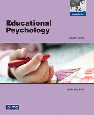 Image for Educational Psychology (11th Edition), Text Only