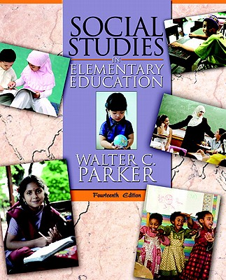 Image for Social Studies in Elementary Education (14th Edition)