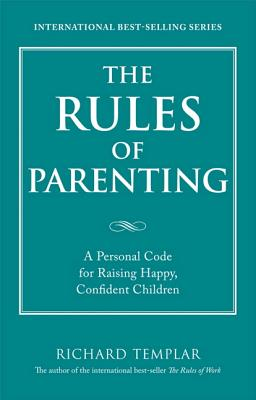 Image for The Rules of Parenting
