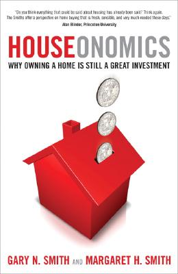 Image for Houseonomics: Why Owning a Home is Still a Great Investment
