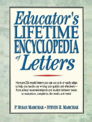 Image for Educator's Lifetime Encyclopedia of Letters