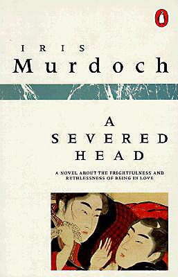 Image for A severed head