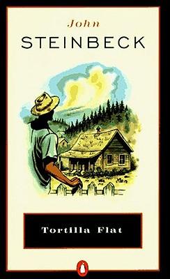 Tortilla Flat, Steinbeck, John