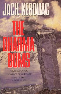 Image for The Dharma Bums