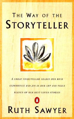 The Way of the Storyteller, RUTH SAWYER