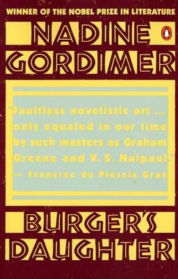 Burger's Daughter, Gordimer, Nadine