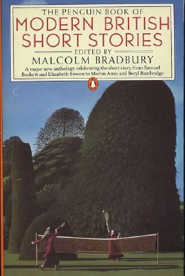 The Penguin Book of Modern British Short Stories, Various