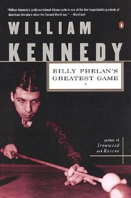 Billy Phelan's Greatest Game, Kennedy, William