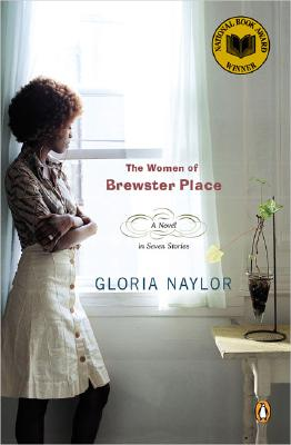 The Women of Brewster Place (Penguin Contemporary American Fiction Series), Naylor, Gloria