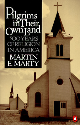 Image for Pilgrims in Their Own Land: 500 Years of Religion in America