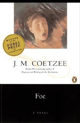 Foe, Coetzee, J. M.