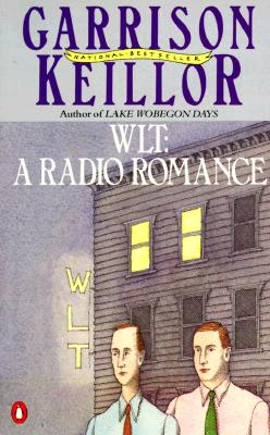 Image for WLT: A Radio Romance