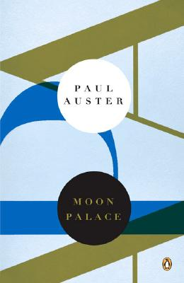 Image for Moon Palace (Contemporary American Fiction)