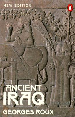 Image for Ancient Iraq: Third Edition (Penguin History)