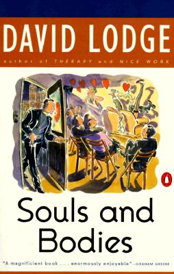 Image for Souls and Bodies