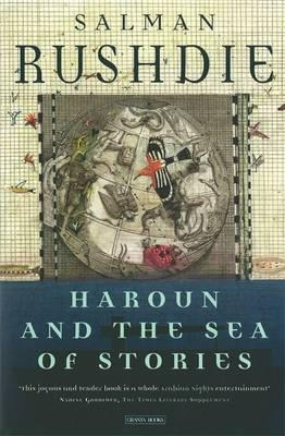 Image for Haroun and the Sea of Stories