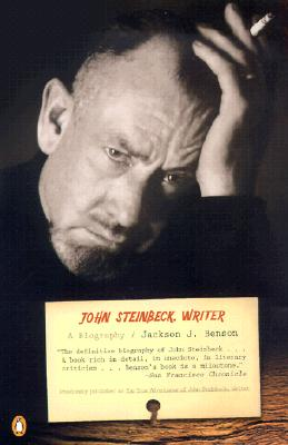 Image for The True Adventures of John Steinbeck, Writer: A Biography