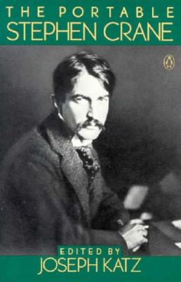 Image for The Portable Stephen Crane (Portable Library)