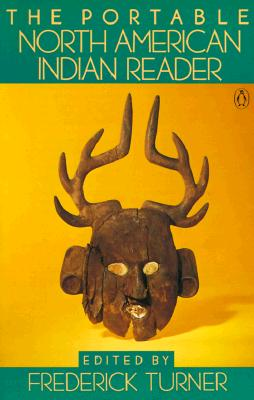 The Portable North American Indian Reader (Viking portable library)