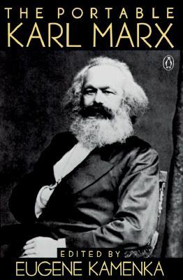 Image for Portable Karl Marx