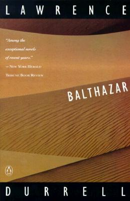 Image for Balthazar (Alexandria Quartet)