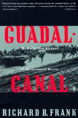 Image for Guadalcanal