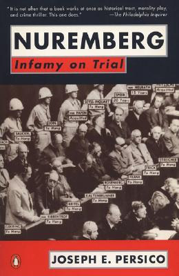 Image for Nuremberg : Infamy on Trial