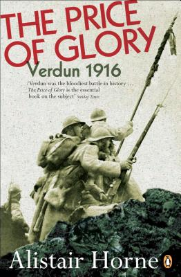 Image for The Price of Glory: Verdun 1916