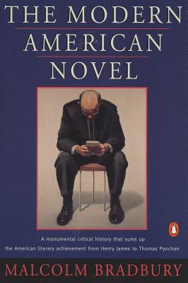 Image for Modern American Novel: New Revised Edition