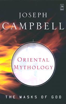 Image for Oriental Mythology (The Masks of God)