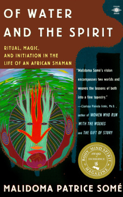 Image for Of Water and the Spirit: Ritual, Magic and Initiation in the Life of an African Shaman (Arkana S.)