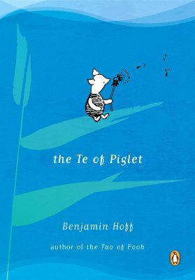 Image for The Te of Piglet