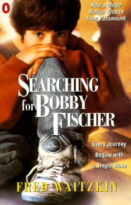 Image for SEARCHING FOR BOBBY FISCHIER