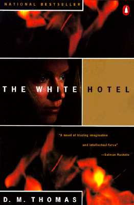 Image for The White Hotel