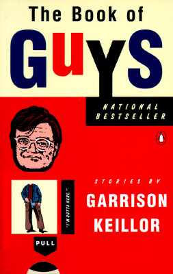 The Book of Guys, Keillor, Garrison