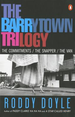 Image for The Barrytown Trilogy