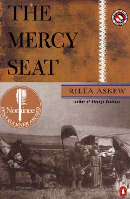 Image for The Mercy Seat, a Novel