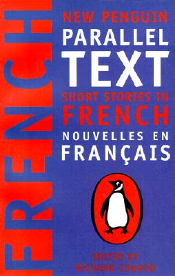 Image for Short Stories in French: New Penguin Parallel Texts