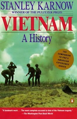 Vietnam: A History, Karnow,Stanley