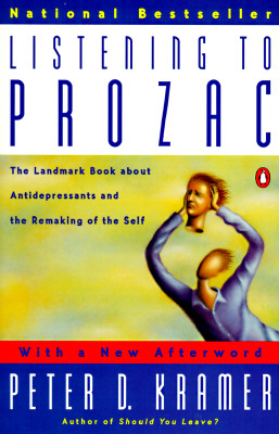 Image for Listening to Prozac