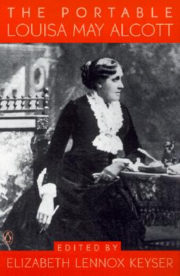 Image for The Portable Louisa May Alcott (Portable Library)
