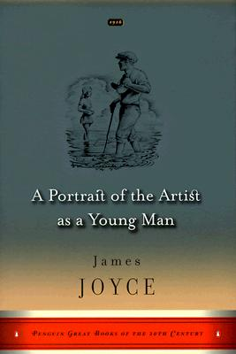 Image for A Portrait of the Artist as a Young Man (Penguin Great Books of the 20th Century)