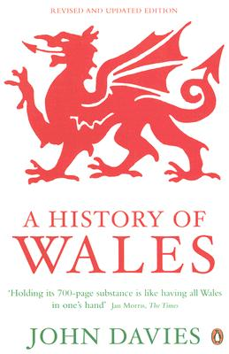 A History of Wales, John Davies
