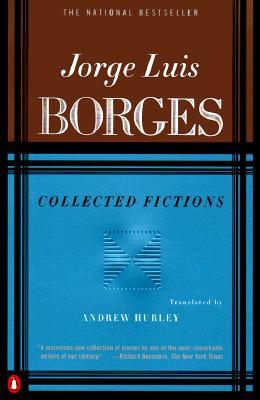 Collected Fictions, Borges, Jorge Luis