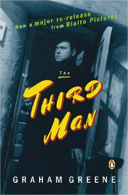 The Third Man, Graham Greene