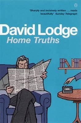 Home Truths, Lodge, D