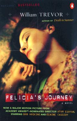 Image for Felicia's Journey