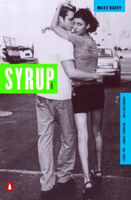 Syrup, MAXX BARRY